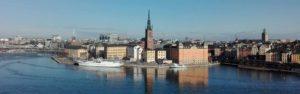 Dramatify is based in Stockholm, Sweden.