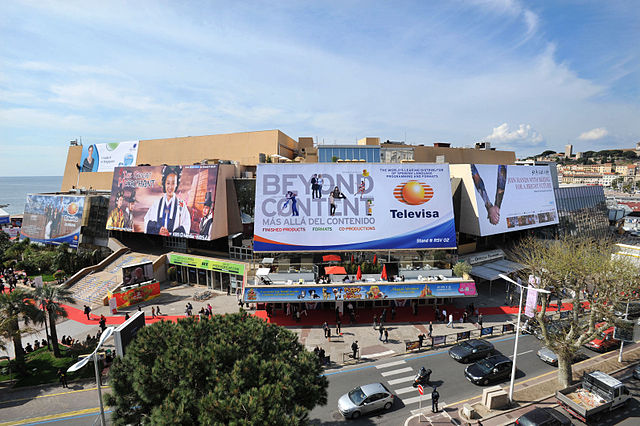 Dramatify goes to Cannes