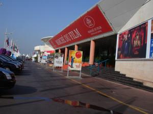 Cannes Film Market 2013