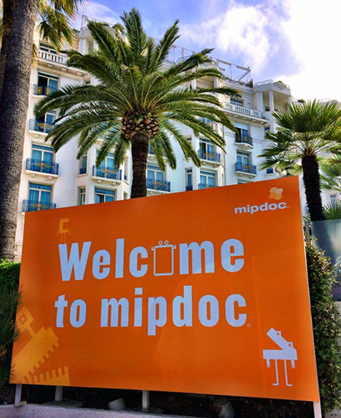 MIPDOC is here. Meet us!