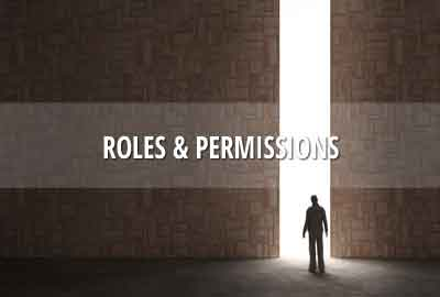 Roles and permissions in Dramatify