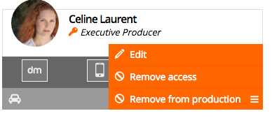 Remove access