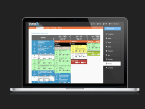 Scheduling your production