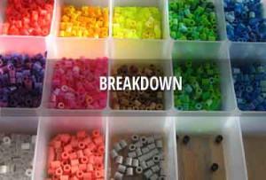 Breakdown your screenplay