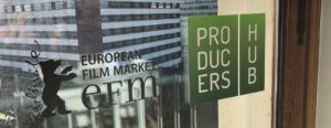 Meet us at European Film Market 2020