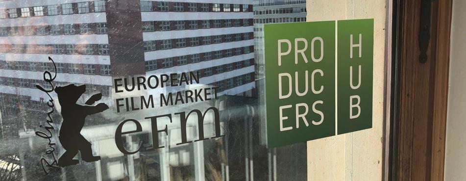 Meet us at EFM / Berlinale 2020!
