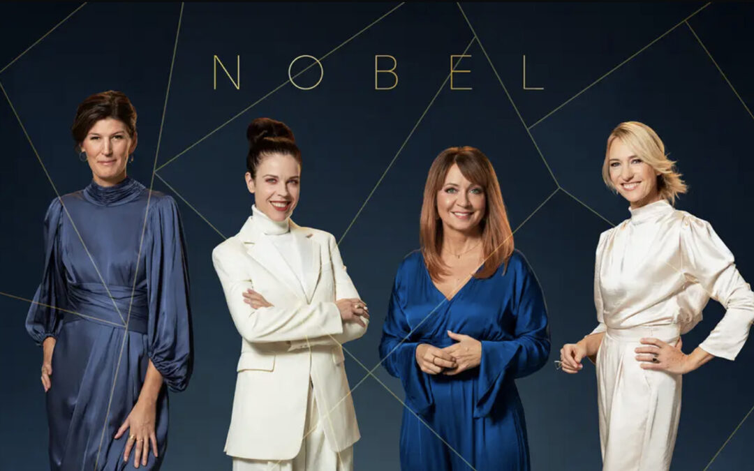 The Nobel Prize: An evening for Nobel