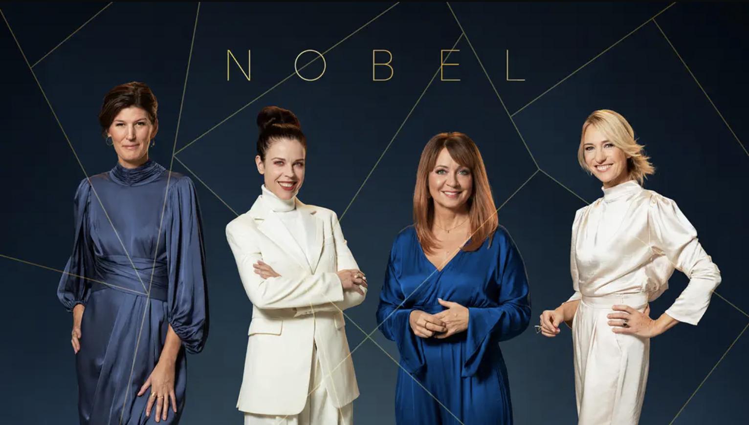The Nobel Prize: An evening for Nobel