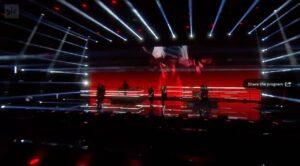 Eurovision - Finnish Final